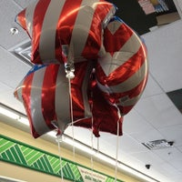 Photo taken at Dollar Tree by Vikki W. on 6/25/2012