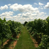 Photo taken at King Family Vineyards by Brandon B. on 6/16/2012