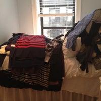 Photo taken at Pete & Berg HQ by Jen B. on 4/22/2012