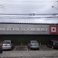 Photo taken at Super Centro Comercial Boqueirão by BELLUM EST PACEM T. on 6/23/2012