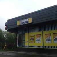 Photo taken at R-kioski by Allan M. on 6/19/2012