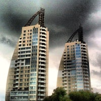 Снимок сделан в VIP-клуб СНЕЖ.КОМ пользователем Maks M. 9/7/2012