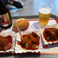 Photo prise au Deutsches Currywurst Museum par Francisco R. le6/27/2012