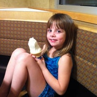 Photo taken at Dairy Queen by sandra D. on 2/22/2012