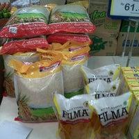 Photo taken at Indomaret Cipinang Jaya by Lina H. on 5/16/2012