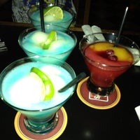 Photo taken at Jack Astor's Bar & Grill by Ara J. on 7/8/2012