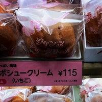 Photo taken at 銀座 コージーコーナー シャポー船橋店 by Mitsumi on 2/14/2012