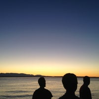 Photo prise au Golden Gardens Park par Derek D. le8/5/2012