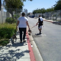 Photo taken at Westchester High School by Patience W. on 5/27/2012