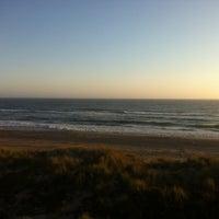 Photo taken at Pajaro Dunes - Shorebirds by Andrew H. on 6/13/2012