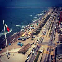 Photo taken at Malecón by Carlos R. on 5/7/2012
