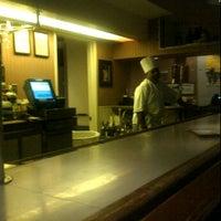 Photo taken at The Ginger Cafe by Karel M. on 8/13/2012