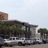 Photo taken at Kickapoo Lucky Eagle Casino by Elias V. on 4/6/2012