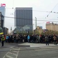 Das Foto wurde bei Schwedenplatz von Eaglepowder am 4/15/2012 aufgenommen