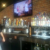 Photo taken at Post Street Ale House by Thomas B. on 8/3/2012