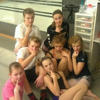 Photo taken at National Dance Academy by Lauren W. on 2/22/2012