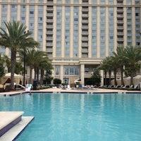 Foto diambil di Waldorf Astoria Orlando oleh George B. pada 5/4/2012