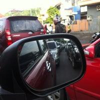 Photo taken at Patung Kuda by nancy s. on 7/15/2012