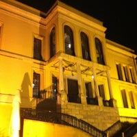 2/14/2012 tarihinde Berk Ç.ziyaretçi tarafından Borsa Restaurant'de çekilen fotoğraf