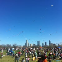 Photo prise au Zilker Park par Logan L. le3/4/2012