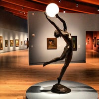 Photo taken at Crystal Bridges Museum of American Art by Shane A. on 5/13/2012