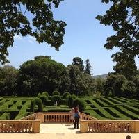 Photo prise au Parc del Laberint d'Horta par Nicole G. le7/15/2012