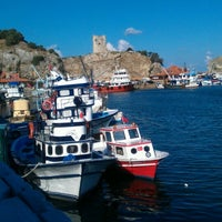 8/20/2012 tarihinde Cansu P.ziyaretçi tarafından Şile Liman'de çekilen fotoğraf