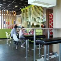 Photo taken at McDonald's by Pavel K. on 8/7/2012