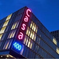 Foto tirada no(a) Hotel Casa Amsterdam por Pedro D. em 7/14/2012