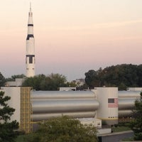 Photo taken at Space Camp by Mack B. on 8/24/2012