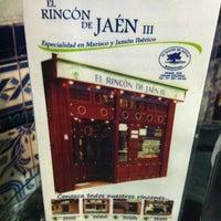 Photo taken at El Rincón De Jaén III by Ivan C. on 6/6/2012