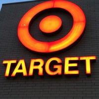 Photo taken at Target by Joni C. on 6/4/2012