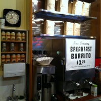 Photo taken at Floyd's Coffee Shop by Steve K. on 2/17/2012