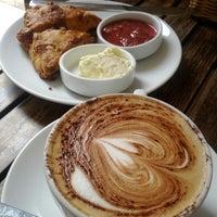 Photo prise au Kith Café par Jean-Philippe le6/9/2012