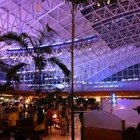Das Foto wurde bei Salvador Shopping von Darlan F. am 4/28/2012 aufgenommen