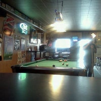 Photo taken at Foster's Tavern by Danielle F. on 6/16/2012