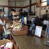 Photo taken at Peet's Coffee & Tea by David G. on 8/28/2012