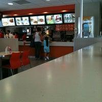 Photo taken at McDonald's by Édgar Fabián on 8/9/2012