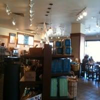 Photo taken at Peet's Coffee & Tea by Stu R. on 7/17/2012