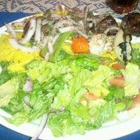 Photo taken at Shish Kebab House of Tucson by Rex H. on 7/1/2012