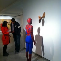 Photo taken at Museum of Contemporary Art by SooKyung K. on 6/16/2012