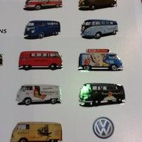 Photo taken at Autobedrijf van Mossel by Bart B. on 5/11/2012