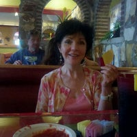 Photo taken at Real Hacienda by Camden S. on 5/14/2012