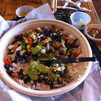 Photo taken at Freebirds World Burrito by Misty T. on 7/22/2012