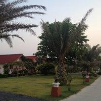 Photo taken at Piya Resort by iBENZz - iPhone * B. on 3/14/2012