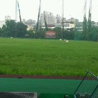 Photo taken at 三光高爾夫練習場 by Kevin Y. on 6/17/2012