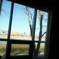 Photo taken at Marina Inn by Lli on 3/9/2012