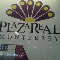 Foto tomada en Plaza Real por Rodrigo N. el 9/6/2012