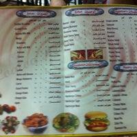 Снимок сделан в Luloua Restaurant пользователем Abdullah A. 6/9/2012