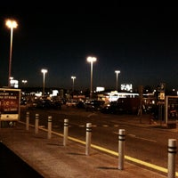 Photo taken at Tesco Extra by Tibor S. on 3/21/2012
